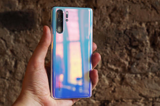 Huawei P30 Pro review image 1