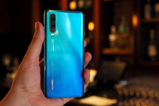 Huawei P30 review lead image 1