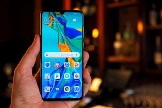 Huawei P30 review lead image 2