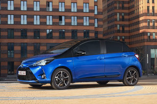 Best Hybrids Cars Small image 1