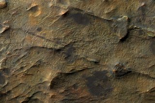 Staggering Images Of Mars Like Youve Never Seen Before image 19