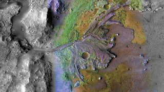 Staggering images of Mars like youve never seen before image 2