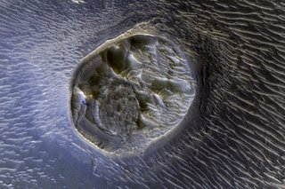 Staggering Images Of Mars Like Youve Never Seen Before image 20