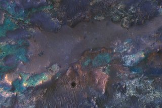 Staggering Images Of Mars Like Youve Never Seen Before image 23