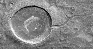 Staggering Images Of Mars Like Youve Never Seen Before image 25