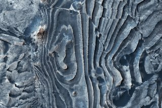 Staggering Images Of Mars Like Youve Never Seen Before image 26