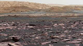 Staggering Images Of Mars Like Youve Never Seen Before image 27