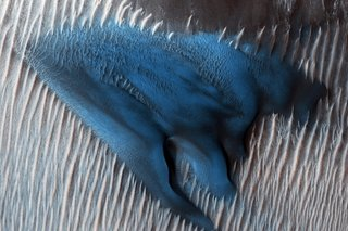 Staggering Images Of Mars Like Youve Never Seen Before image 6