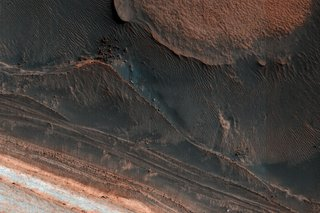 Staggering Images Of Mars Like Youve Never Seen Before image 8