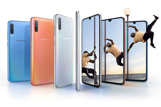 Samsung Galaxy A70 revealed: 6.7-inch display, triple camera and huge 4500mAh battery