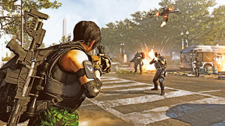 The Division 2 review image 5