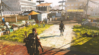 The Division 2 review image 6