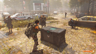 The Division 2 review image 7