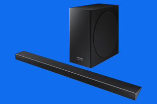 Got your Samsung QLED TV? Samsung has some special soundbars for you