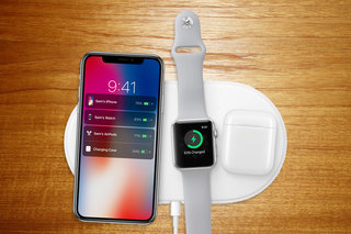 Apple Airpower Charging Mat Confirmed To Be Coming Soon By Airpods 2 Box image 3