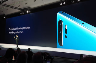 Huawei P30 and P30 Pro official, promising to be the best smartphone cameras ever
