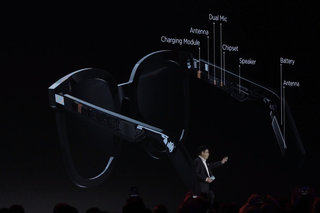 Huawei Surprises With Smart Sunglasses image 3