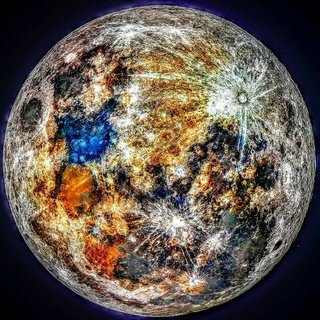 Amazing Images Of Our Moon In All Shapes And Sizes image 3