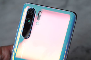 Huawei P30 And P30 Pro Cameras Detailed image 3