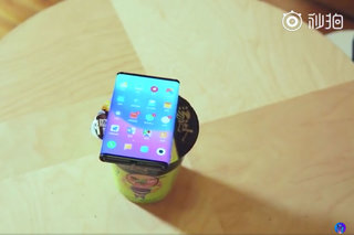 Xiaomi folding phone teased again in second video