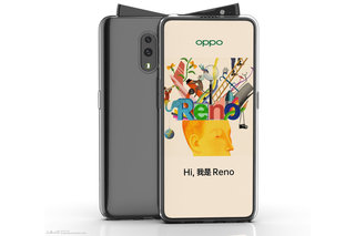 Oppo Reno Lite leaks, weird pop-up camera phone passes through TENAA