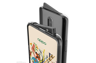 Leaks suggest Oppo Reno could have a Lite model with a weird pop-up camera image 2