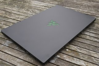 More Razer Blade review photos image 5