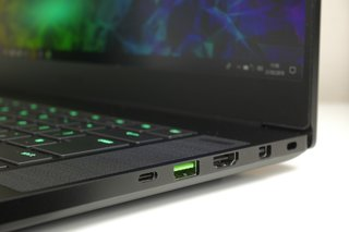 Razer Blade 15 2019 review image 5