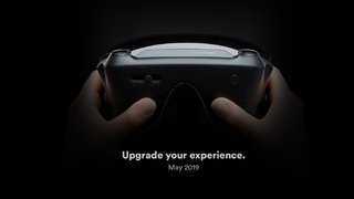 Valve teases a new VR headset that's coming soon