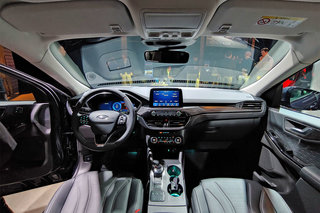 Ford Kuga 2019 Interior image 2