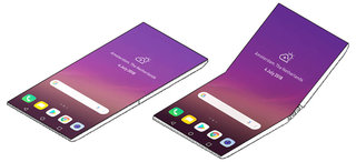 LG's foldable phone will look like this according to new patent image 2