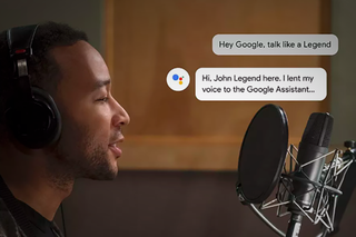 How to make John Legend your new Google Assistant cameo voice