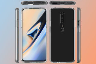 Renders show OnePlus 7 from every angle