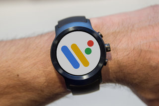 Possible Google Pixel Watch tech pops up in patent