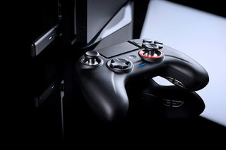Nacon Revolution Unlimited Pro is a wireless PS4 controller for those who take gaming seriously