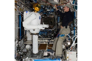12 Real Life Crazy Space Robots image 1