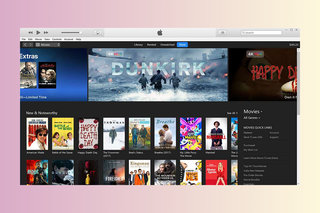 iTunes on desktop being split into separate Music, Podcasts and TV apps?