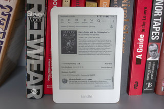 Amazon Kindle 2019 review images image 4