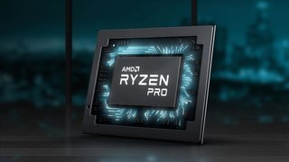 AMD announces new high-performance mobile Ryzen Pro processors