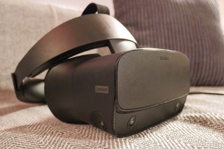 Oculus Rift S Virtual Reality System