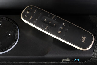 Polk Command Bar review image 5