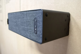 Sonos Ikea Symfonisk Book Shelf Wi-Fi Speaker initial review product images image 2