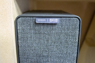 Sonos Ikea Symfonisk Book Shelf Wi-Fi Speaker initial review product images image 8