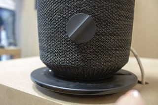 Sonos Ikea Symfonisk Table Lamp Speaker initial review product images image 3