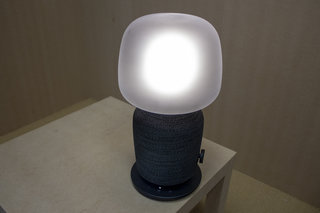 Sonos Ikea Symfonisk Table Lamp Speaker initial review product images image 5