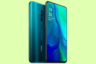 Oppo's Reno series breaks cover with 10x zoom, 5G version also confirmed