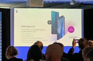 Oppos Reno Breaks Cover In China More Devices On The Way image 2