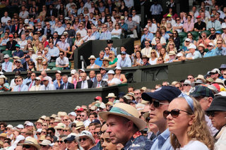 How Wimbledons Official Photographer Used Oppos 10x Zoom Tech To Capture The Championships image 10
