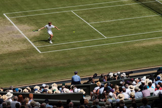 How Wimbledons Official Photographer Used Oppos 10x Zoom Tech To Capture The Championships image 11