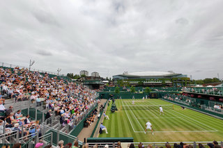 How Wimbledons official photographer used Oppos 10x zoom tech to capture The Championships image 4